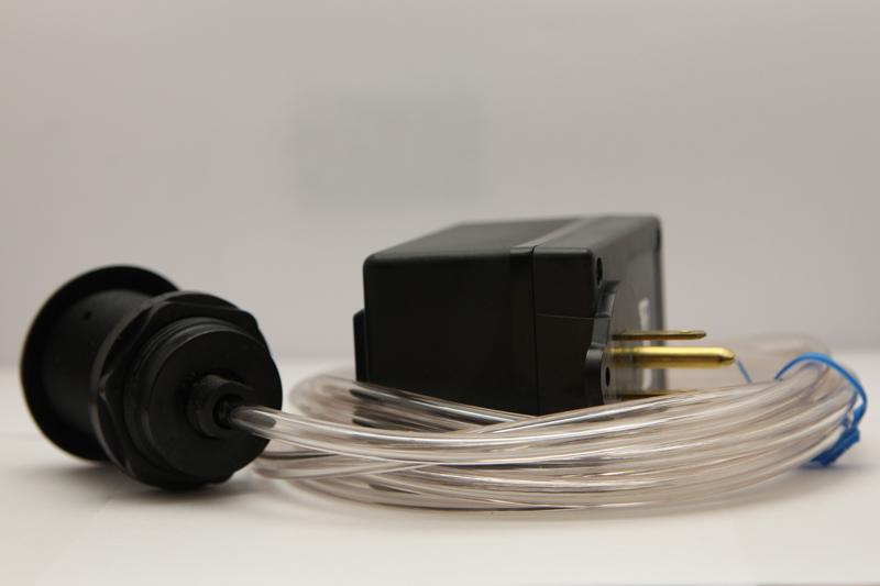 Push Button Garbage Disposal Air Switch