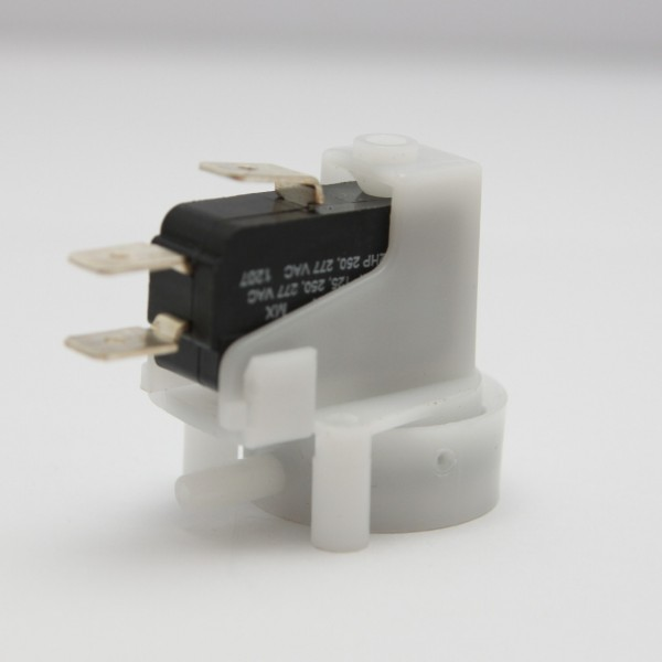 Fixed Setpoint Pressure Switch