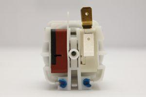 Spa Vacuum Switch