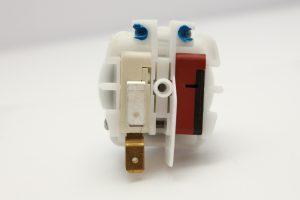 Adjustable Vacuum Switches