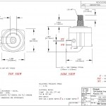 Adjustable Vacuum Switch Drawing