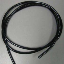 Black PVC Air Tubing