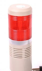 Pressure Alarm Stack Light, Pressure Alert Stack Light