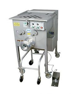 Pneumatic Footswitch for Biro Meat Grinder