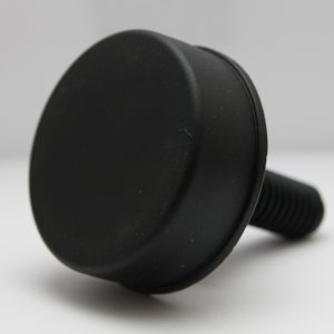 B142BA Air Bellow Actuator, Push Button Air Switch