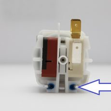 How To Adjust Vacuum Switches