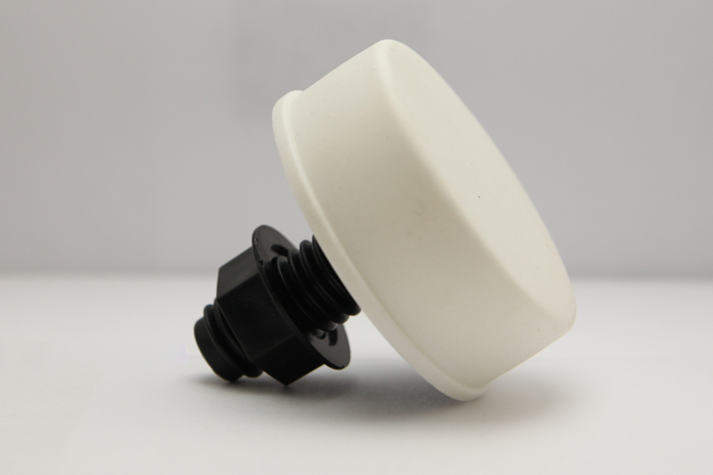 B142 Soft Air Bellow - White