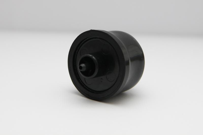 B414BA Air Button Bellow