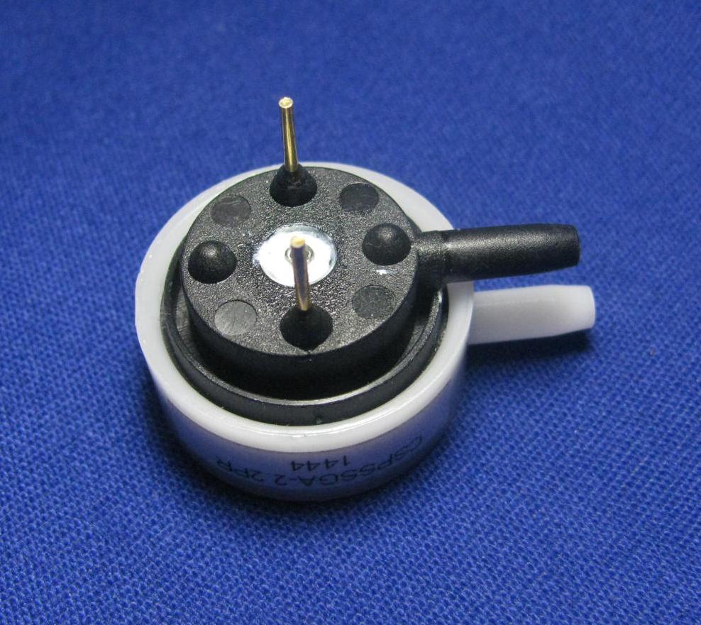 CS Series PCB Switch
