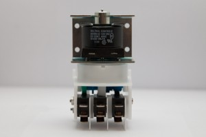 Magictrol Air Switch with Solenoid