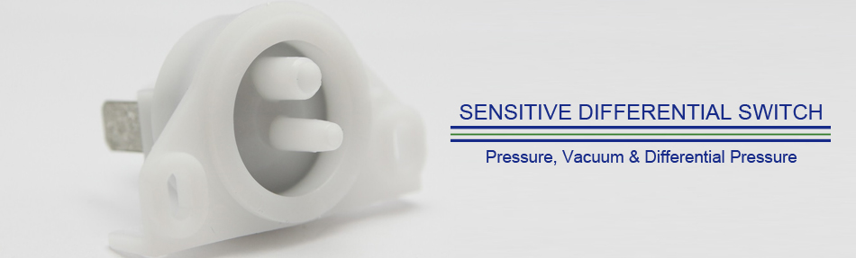 Sensitive Differential Switch