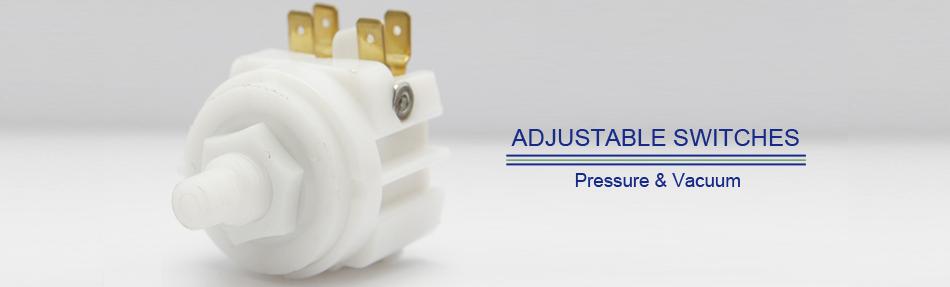 Adjustable Switches