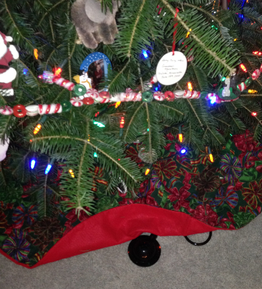 christmas lights switch on edinburgh