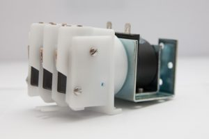 MSA325A Magictrol Air Switch with Solenoid