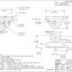 Presair, D1000A, D1000E, Sensitive Differential Switch