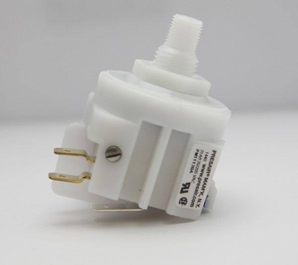 Adjusting Pressure Switch, Adjustable Pressure Switch, Adjustable Vacuum Switch