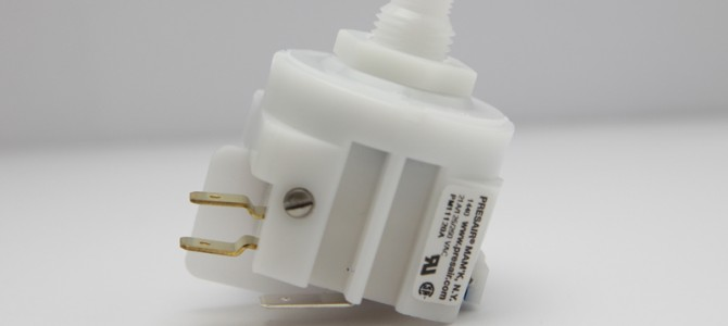 Adjustable Pressure and Vacuum Switch Cross Reference Guide