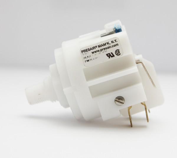 Field Adjustable Pressure Switch
