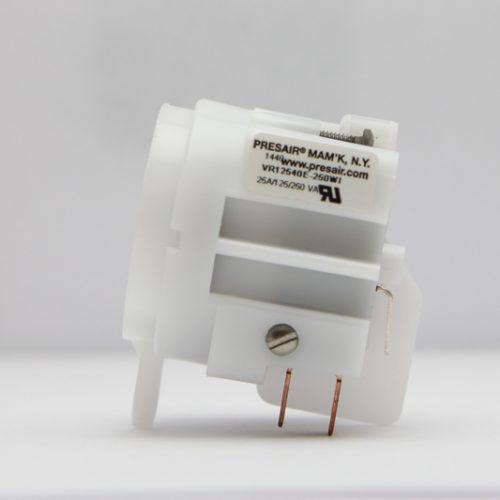 Field Adjustable Vacuum Switch, Adjustable Pressure Switch