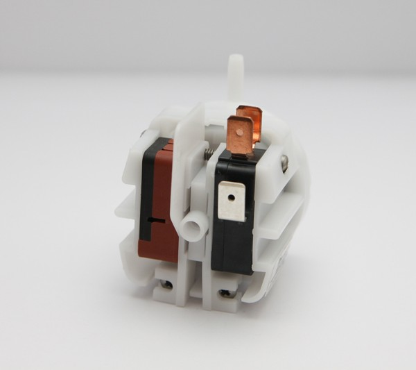 Field Adjustable Vacuum Switches