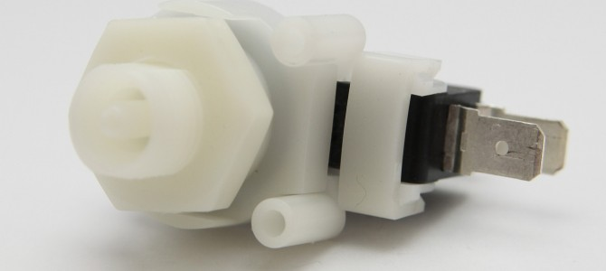 Presairs Tinytrol Miniature Vacuum Switch compared to V4000 & HPS-600-V