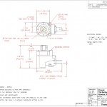 Preset Pressure Switches Product Dimensions