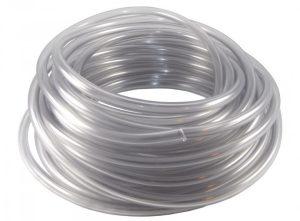 PVC Clear Air Tubing, All Purpose PVC Tubing