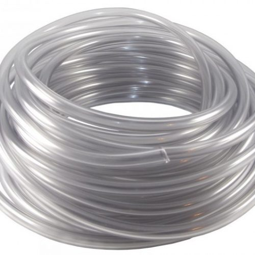 PVC Clear Air Tubing, All Purpose PVC Tubing