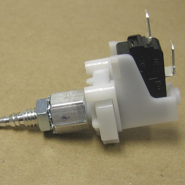 Aluminum Switch Mounting Adapter