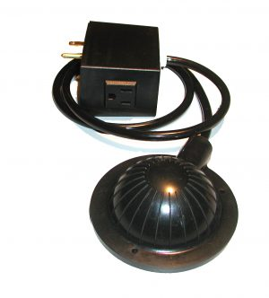 Foot Pedal Air Switch