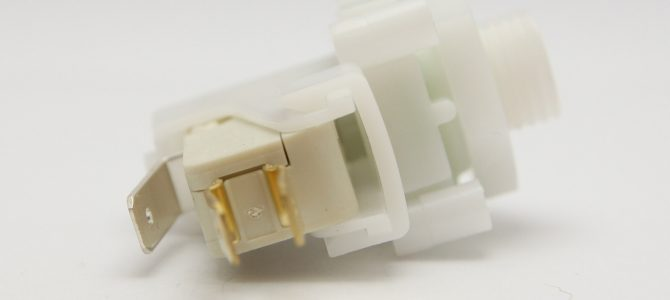 Floor Mounted Dimmer Switch