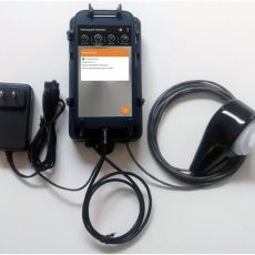 Monitor Air Pressure via Text Alerts