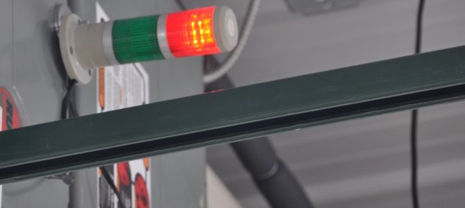 HVAC Stack Light – The Best Way to Ensure Air is Flowing