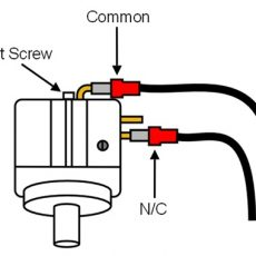 Pressure Monitor Instructions