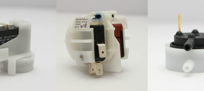 Vacuum Switches