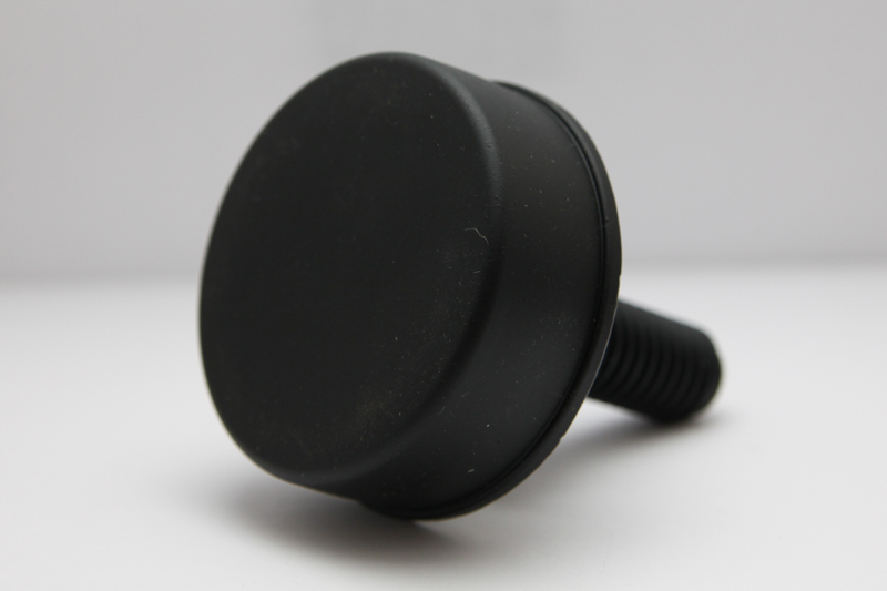 B142 Soft Air Bellow - Black