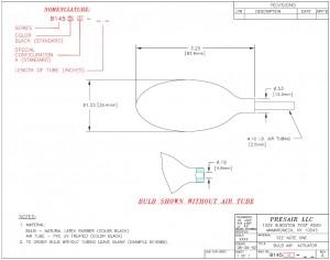 B145BA Drawing