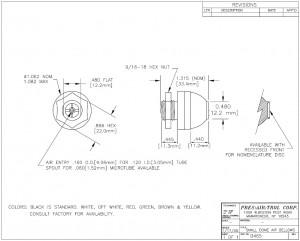 B465 Drawing