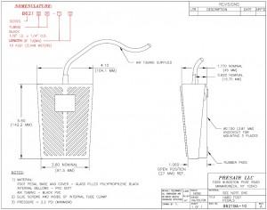 B621BA Drawing